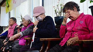 """Corée du sud : le Japon dédommage les """"femmes de réconfort"""""""