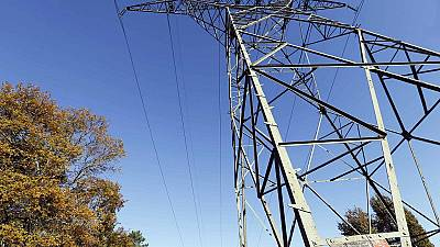 Zimbabwe drought threatens power supply
