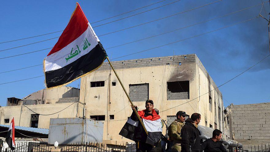 """L'esercito iracheno annuncia: """"Ripreso il controllo di Ramadi"""""""