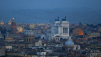 Italy combats air pollution
