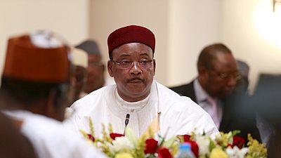 Niger : Hama Amadou restera en prison jusqu'au 11 janvier 2016