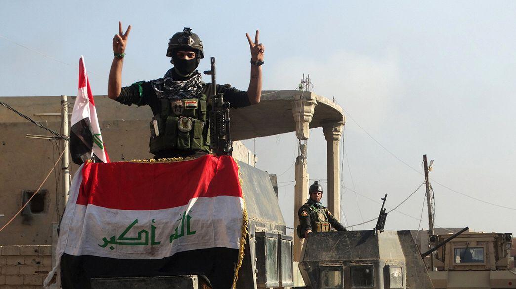 ISIL: Baghdadi und die Durchhalteparolen