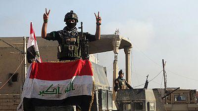 ISIL shrugs off losses, boasts resilience, goads Israel