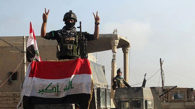 Terör örgütü IŞİD zayıflıyor mu?