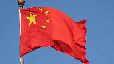 """China expels French journalist for """"championing terrorism"""""""