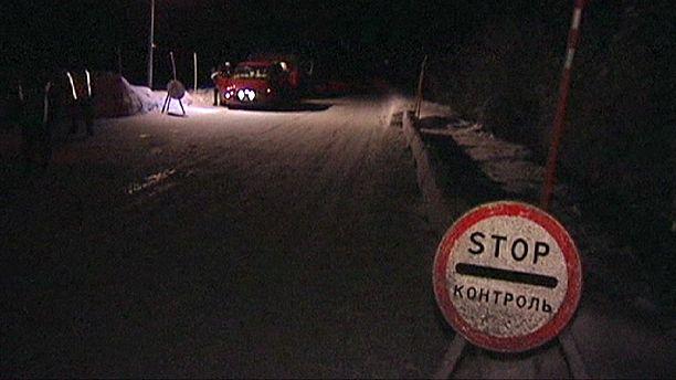 Stopped at the final hurdle: migrants blocked at Russia-Finland border