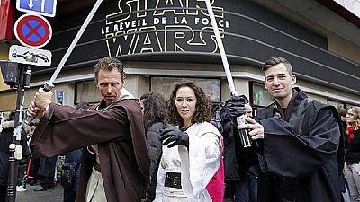 Record mondial de ventes pour le nouveau Star Wars