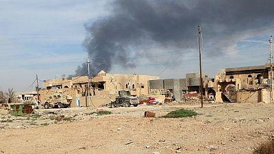 Irak : la musique, une arme symphonique contre la terreur