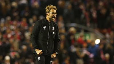 Juergen Klopp: Engineering a new Liverpool