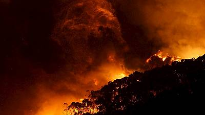 Cost of losses from Australian fires to climb higher than estimated