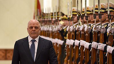 Le Premier ministre irakien optimiste sur la défaite de l'EI en 2016