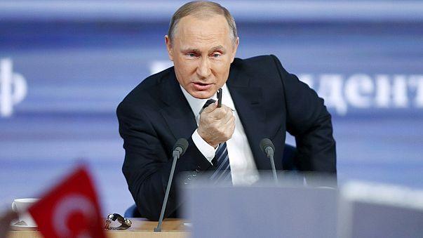 Rusia endurece las sanciones a Turquía