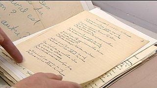 France makes 200,000 World War II documents public