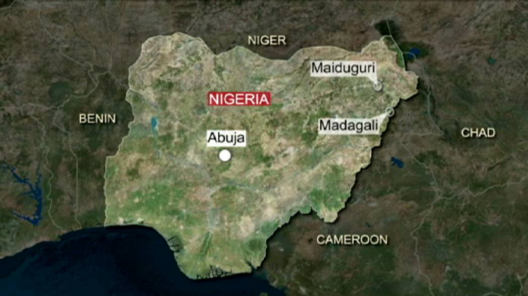 Boko Haram keeps up Christmas offensive in Nigeria