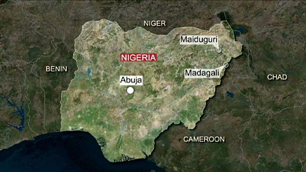 Нигерия: два теракта за день