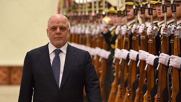 Iraque: PM afirma que 2016 será o ano da derrota do grupo Estado Islâmico