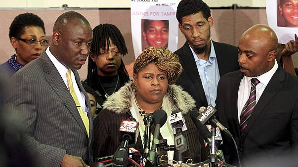 Grand Jury clears Cleveland officers of shooting Tamir Rice