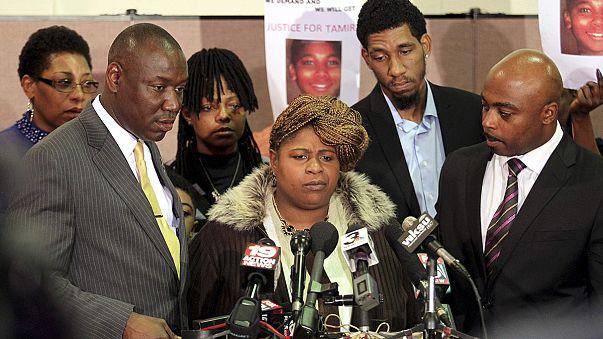 الشرطي الذي قتل صبيا في كليفلاند يفلت من المحاكمة