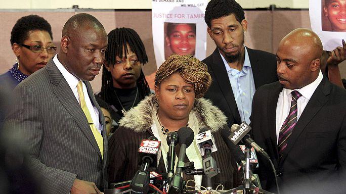 Cleveland : le policier qui avait tué un ado noir ne sera pas poursuivi
