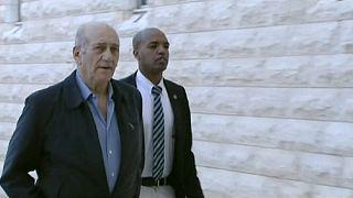 Ισραήλ:Μειώθηκε η ποινή του Εχουντ Ολμέρτ για την υπόθεση δωροδοκίας