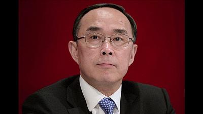 China: Authorities detain China's Telecoms Boss