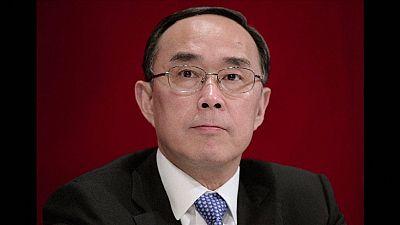 Chine : le patron de China Telecom dans le viseur des autorités