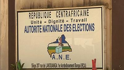 End of electoral campaigns in Central African Republic