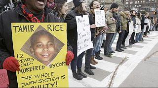 Nach tödlichen Schüssen auf 12-Jährigen: US-Polizisten freigesprochen