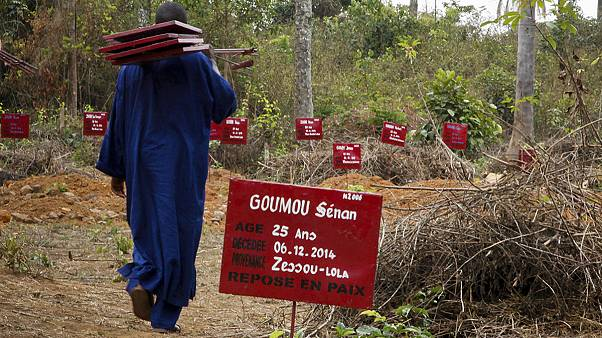 Guinea free of Ebola, says WHO