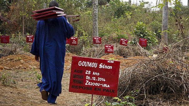 Fin de la transmission du virus Ebola en Guinée