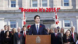 هذا ما قالوه ... 2015 من خلال أقوالهم