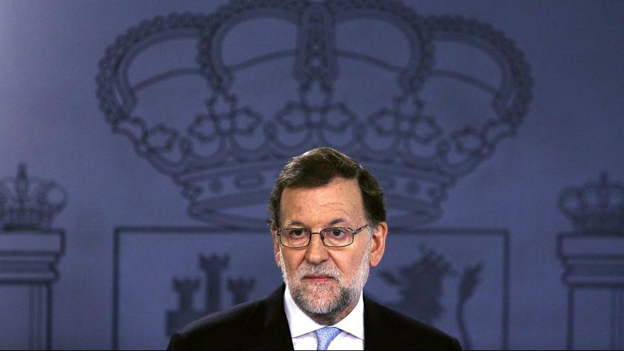 Испания: Рахой намерен сформировать широкую коалицию