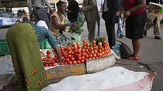 Zimbabwe : les fonctionnaires feront grève en janvier 2016