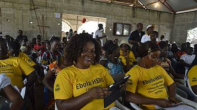WHO declares Guinea Ebola-free