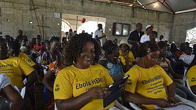 L'OMS déclare la fin d'Ebola en Guinée