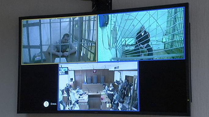 Chechens charged in Nemtsov murder