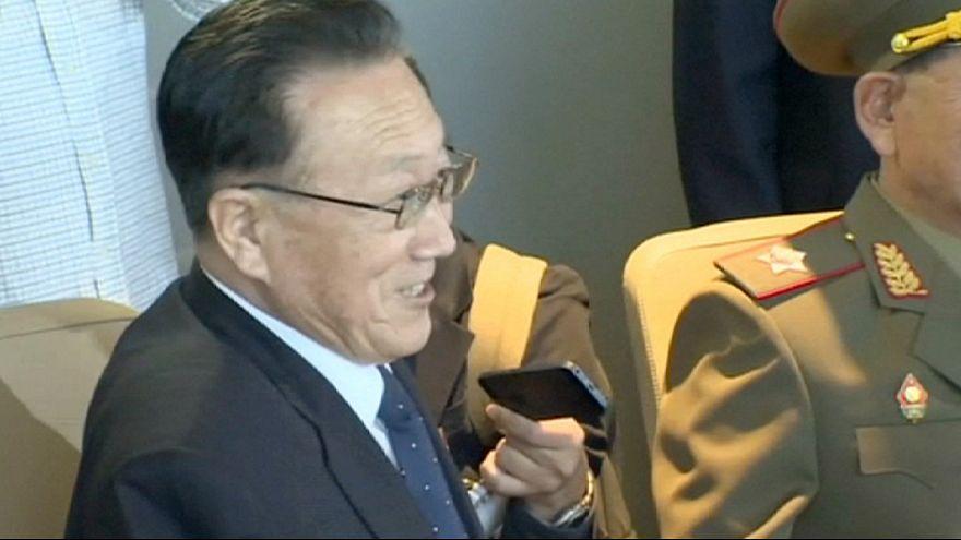 Décès en Corée du Nord de l'un des plus hauts diplomates du régime