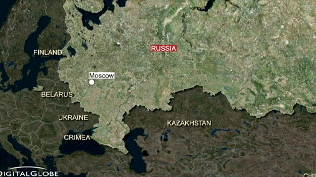 Un guardafronteras muerto y una decena de heridos en un tiroteo contra turistas en Daguestán, Rusia