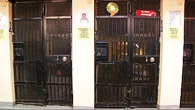 Usa, 745 detenuti nei bracci della morte in California