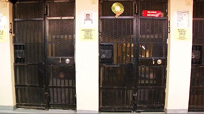 مئات السجناء في كالفورنيا في انتظار حكم بالاعدام لم يأت بعد