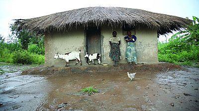 El Niño ravages Africa