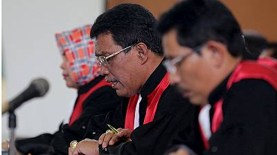 Court in Indonesia delivers setback in government's fight against forest fires