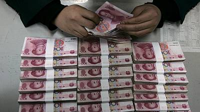 China continues to reign economically supreme