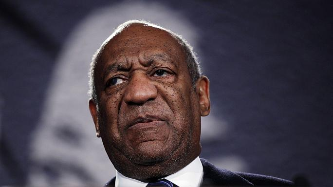 Bill Cosby inculpé d'agression sexuelle