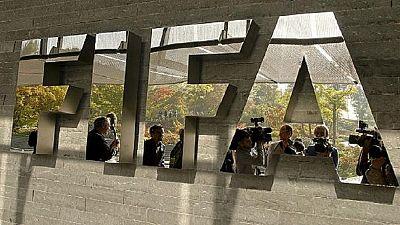 Election FIFA : un débat télé pour les cinq prétendants