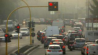 Italien: Reduzierte Heiztemperaturen gegen Smog