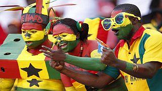 Quelques temps forts du sports africain en 2015