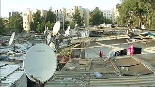 Algérie : des logements sociaux pour les désoeuvrés