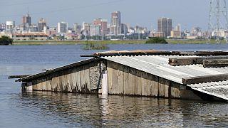 Überschwemmungen: Neue Todesopfer in Nord- und Südamerika