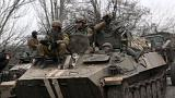 Ukraine crisis: Minsk peace deal extended into new year